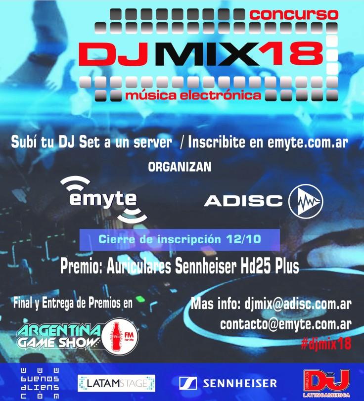 12364_flyer_DJMIX18_ok